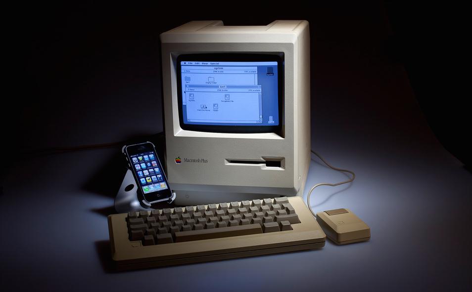 Почему застой инноваций в Apple — это миф