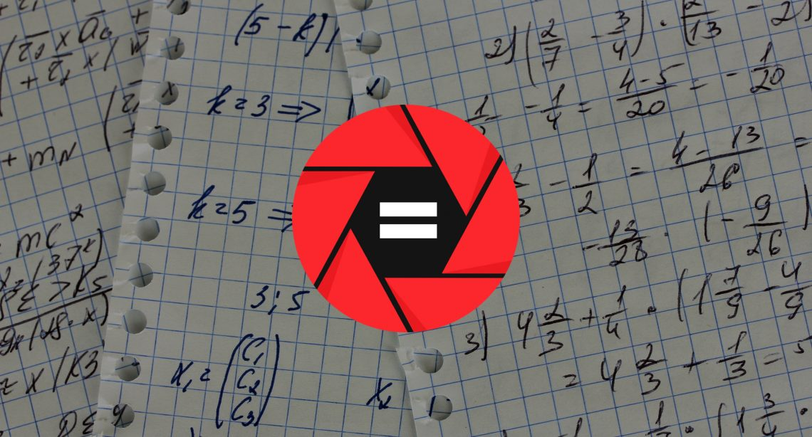 AutoMath Photo Calculator решит за вас домашнее задание по математике