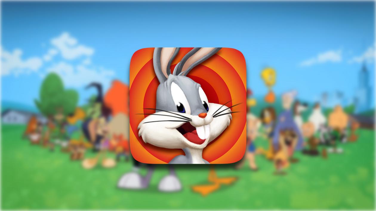 Looney Tunes Dash! — раннер для поклонников Warner Bros