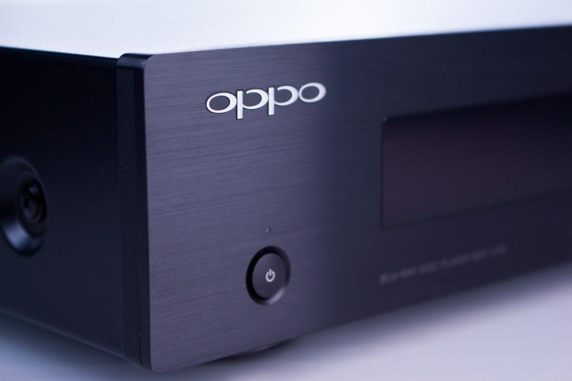 Впечатления от мегаплеера OPPO BDP-103D —идеальное дополнение к купленному телевизору