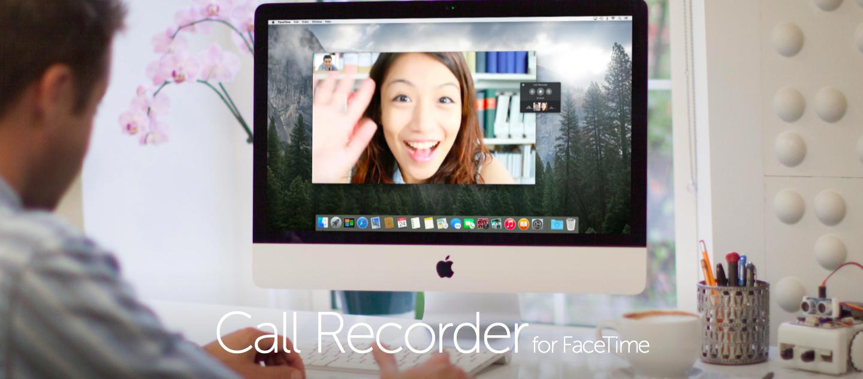 Call Recorder позволяет записывать сотовые звонки с помощью Mac