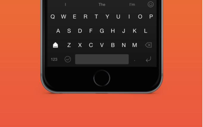 Идеальная клавиатура для iPhone — она существует!