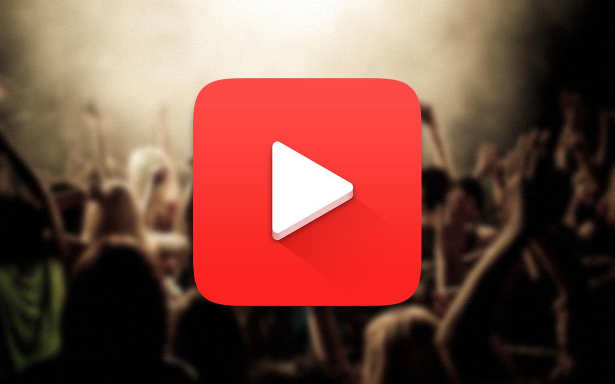 Tubex: Отличный YouTube-клиент для iOS-устройств