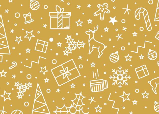 30 необычных подарков на Новый год