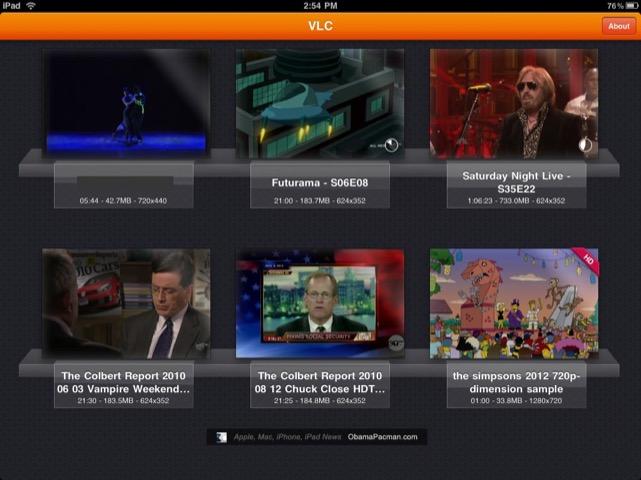 VLC для iOS вернется в App Store в начале 2015 года