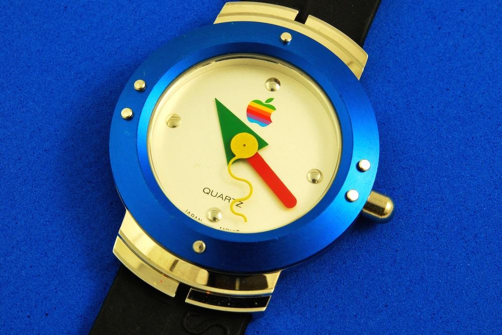 Покупайте настоящие Apple Watch образца 1995 года