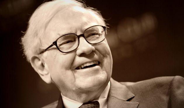 Уоррен Баффетт — один из самых богатых людей в мире и крупнейший благотворитель в истории человечества