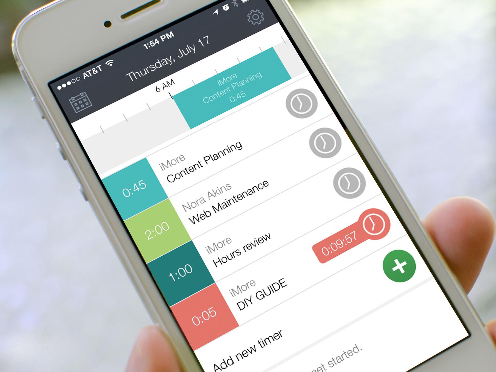 Лучшие приложения продуктивности для iOS 2014 года