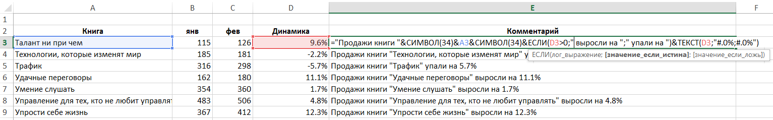 Самоучитель по Excel 200720102013