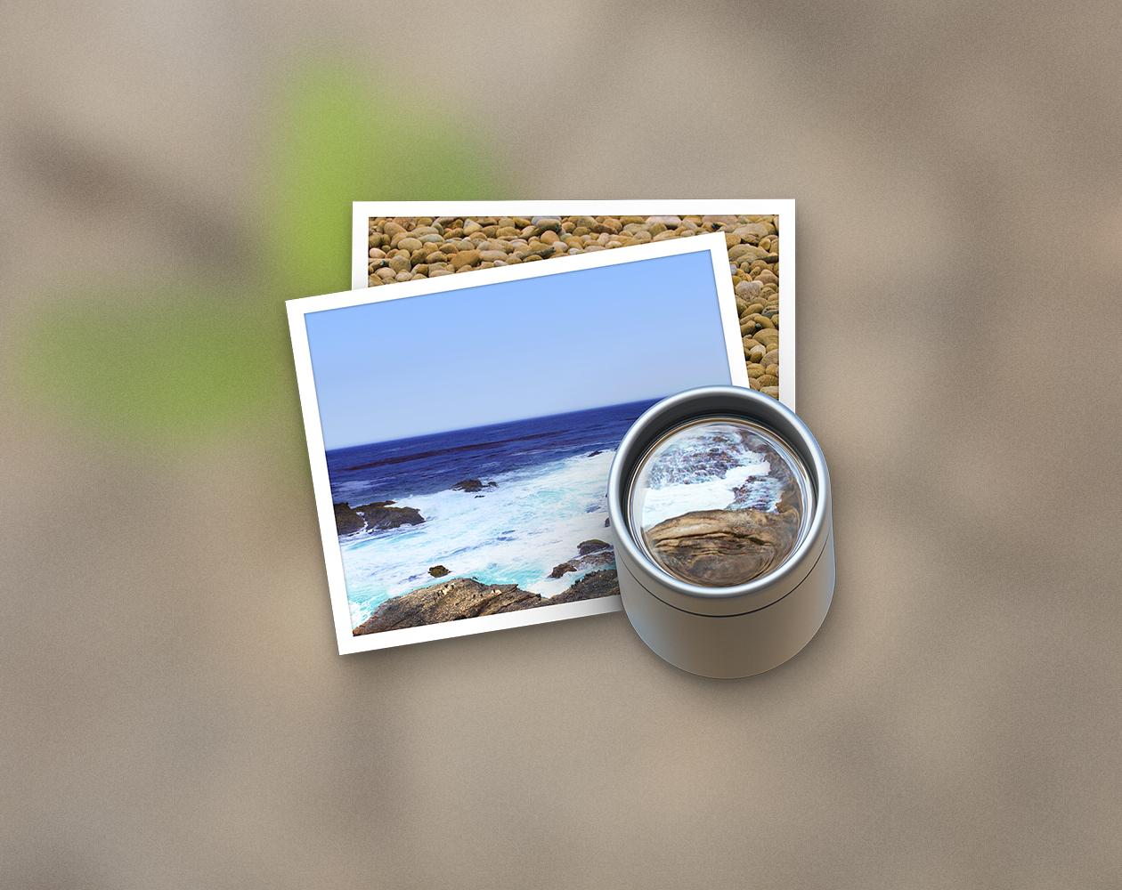 Как получить доступ к скрытым возможностям Просмотра OS X