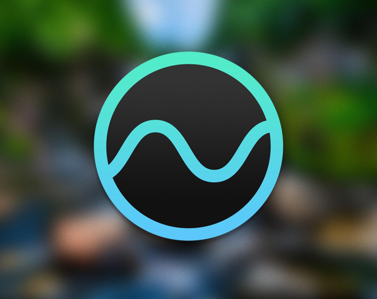 Noizio —приложение с приятными фоновыми звуками для Mac