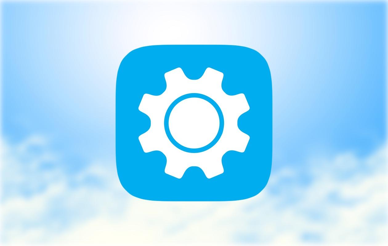Orby Widgets для iOS: Следим за работой системы прямо в Центре Уведомлений