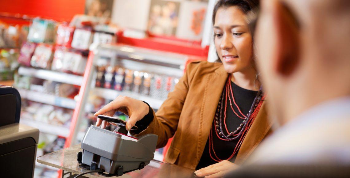 Как NFC-платежи со смарфтона сделают оплату удобнее и быстрее