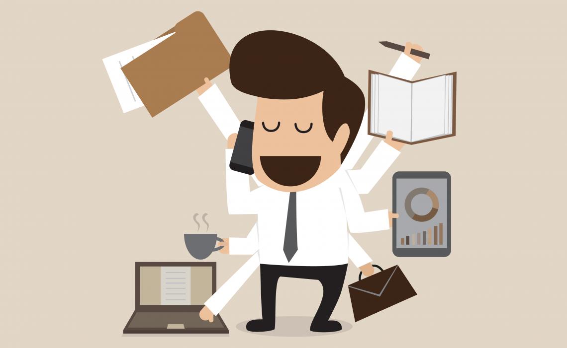 10 эффективных стратегий повышения продуктивности
