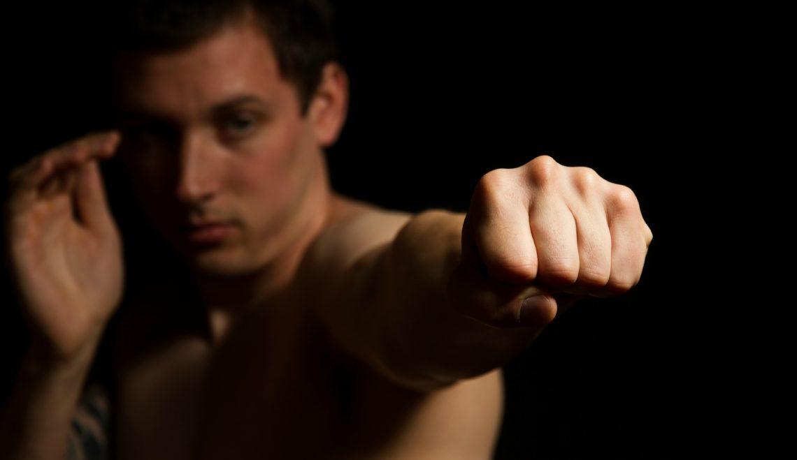 ВИДЕО: Простые приёмы самозащиты — 2