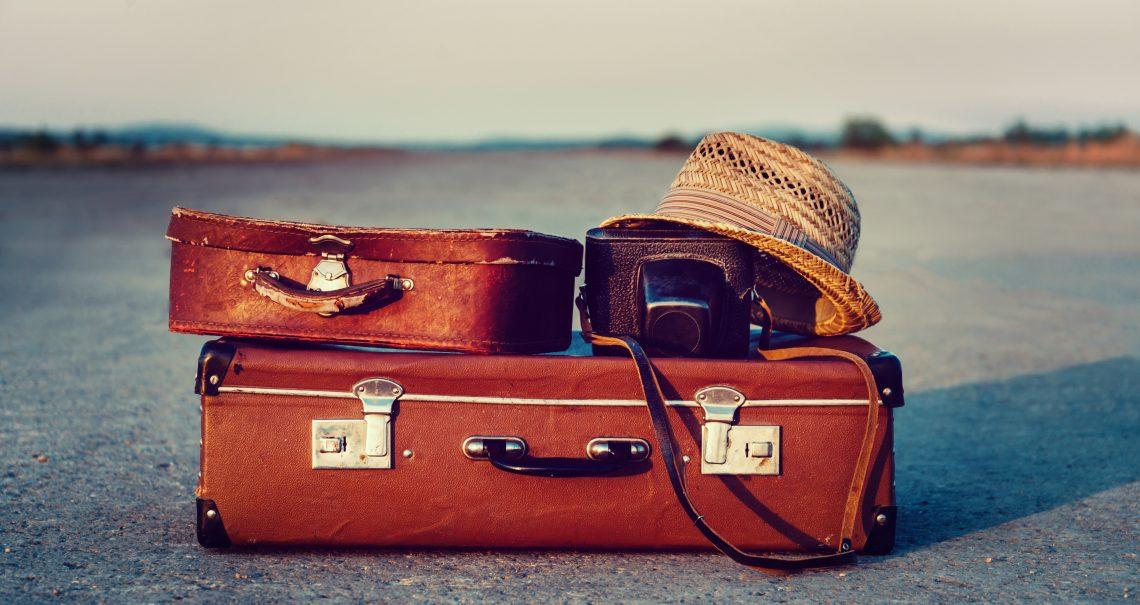 ВИДЕО: Как путешественнику компактнее упаковать вещи