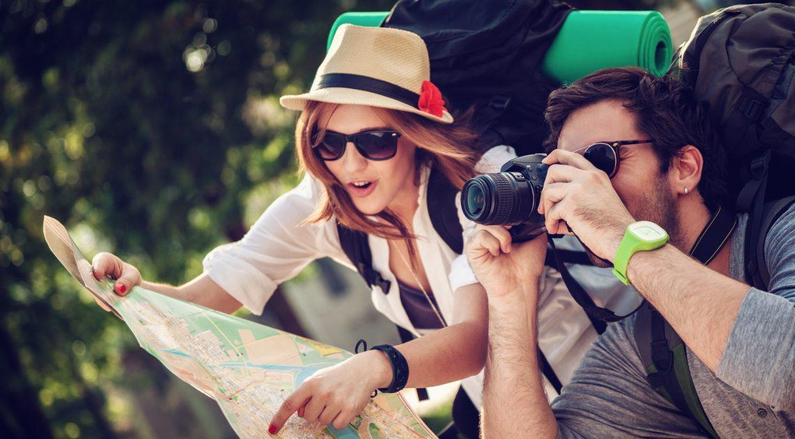 25 оригинальных идей для будущих путешествий
