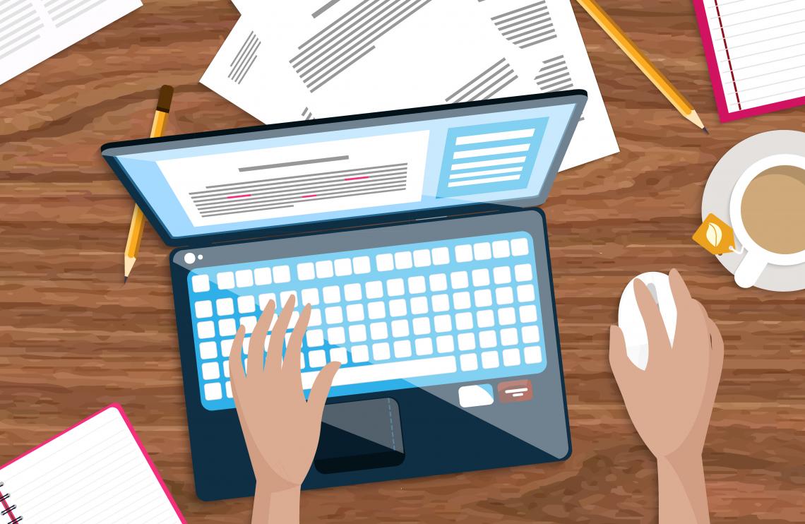 5 отличных браузерных альтернатив вашему привычному текстовому редактору