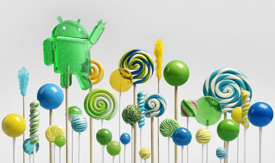 Если не приходит обновление Android 5 Lollipop