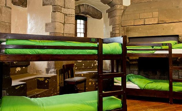 St Briavels Hostel 2