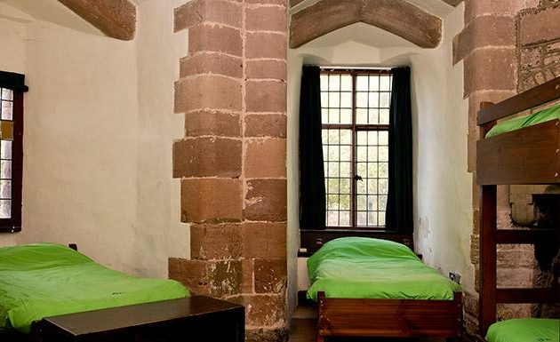 St Briavels Hostel 3