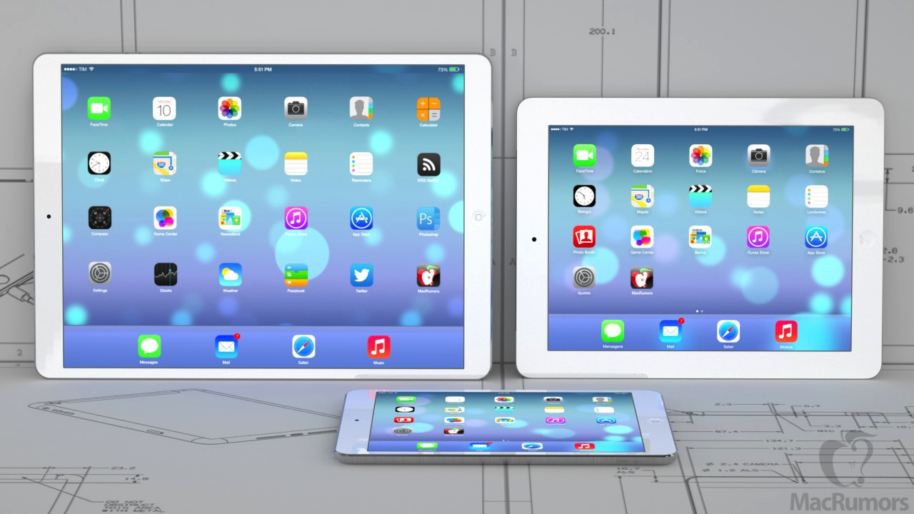 Сегодня iPad исполняется 5 лет