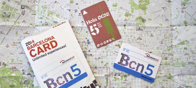 City Card: Барселона