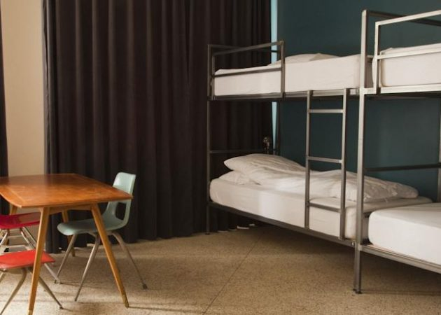 Kex Hostel 3