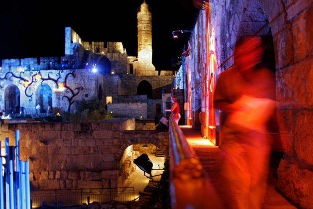 City Card: Иерусалим