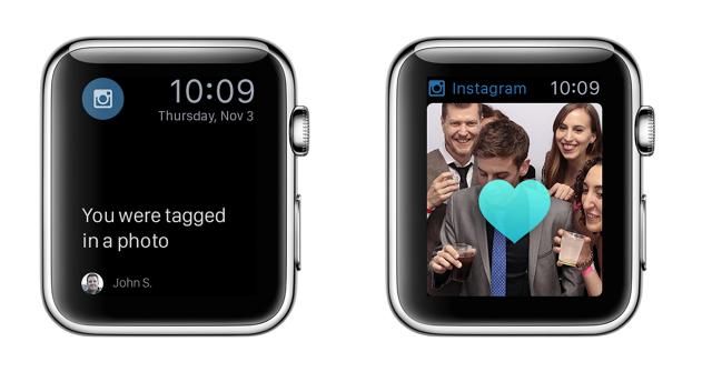 Как известные приложения могут выглядеть на Apple Watch