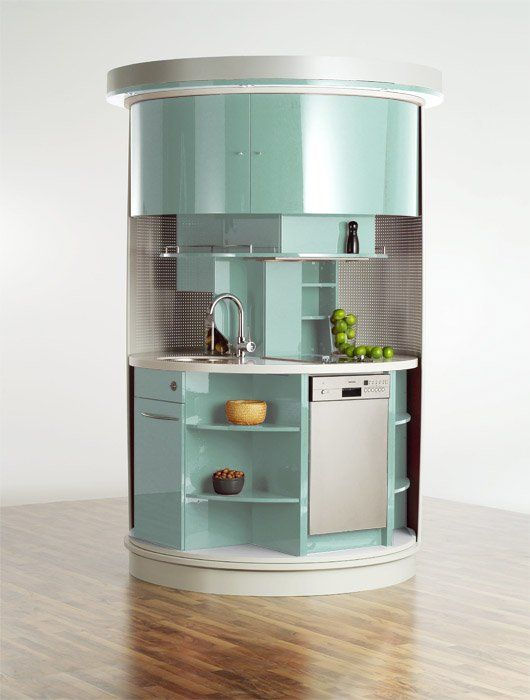 Для маленьких квартир