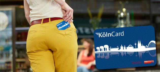 City Card: Кёльн