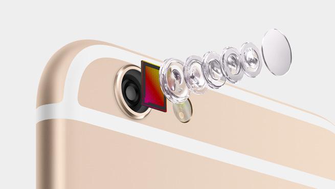 iPhone стал второй по популярности фотокамерой на Flickr и обогнал Nikon