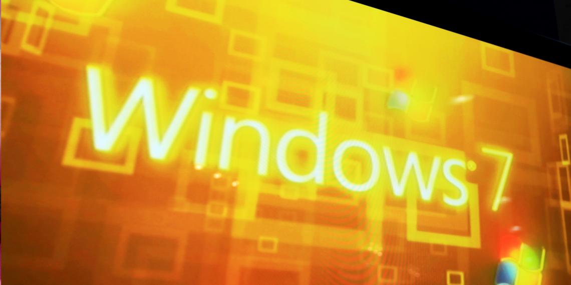 10 самых полезных функций Windows 7