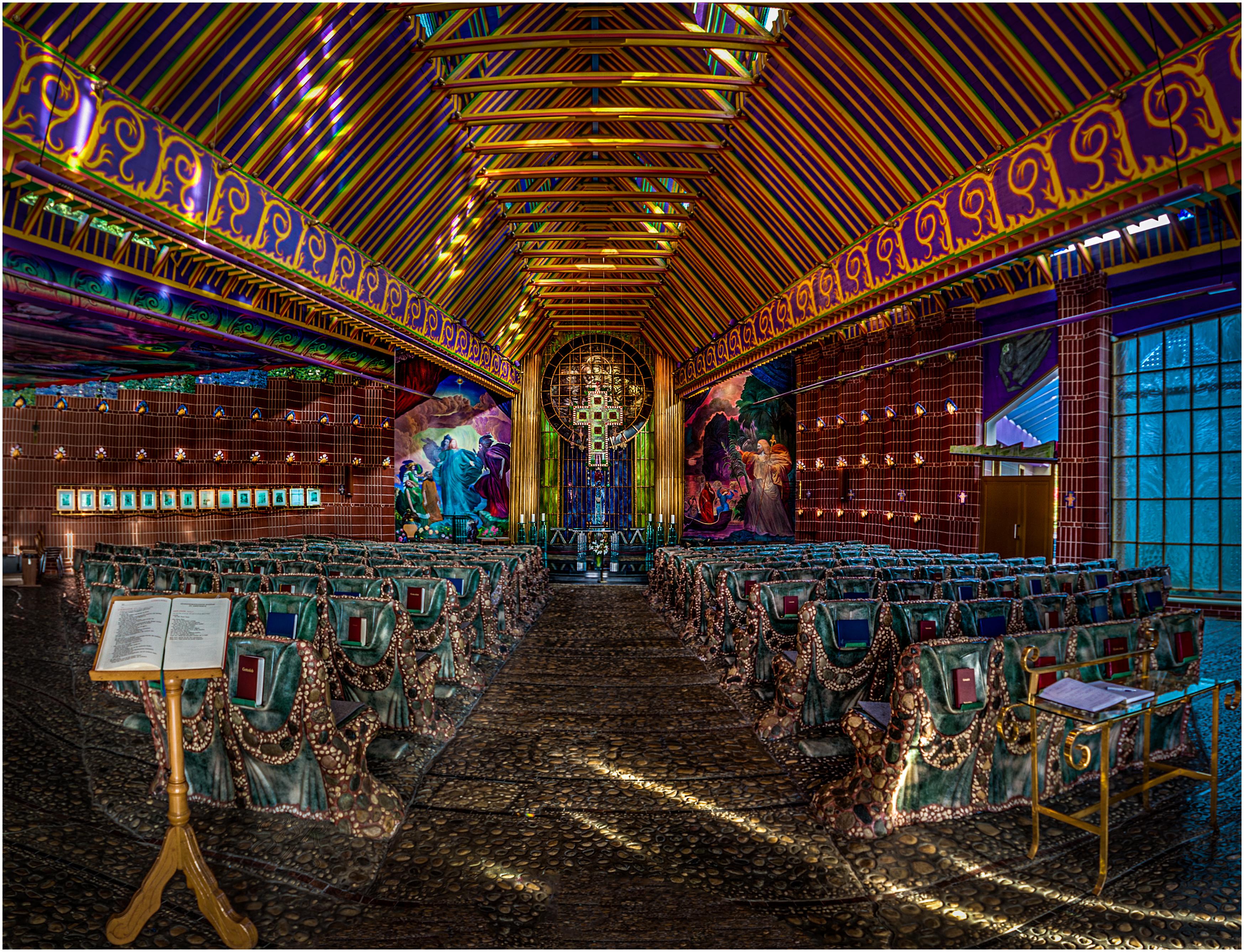 Приходская церковь в Таль-Граце