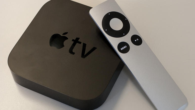 Apple работает над собственным веб-сервисом для Apple TV