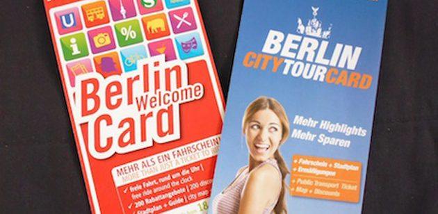 City Card: Берлин