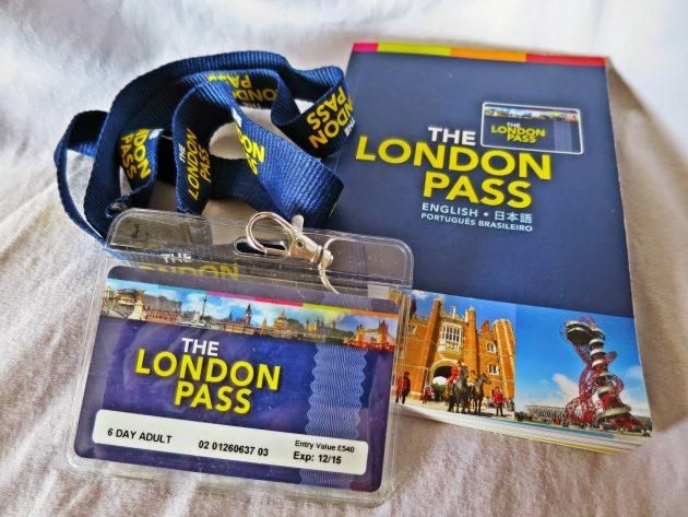 City Card: Лондон