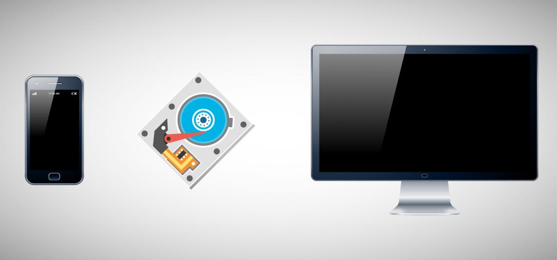 Pocket Drive превратит ваш iPhone в переносную флешку