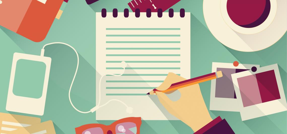 Poetica — онлайновый редактор, который позволяет делать «карандашные» правки в тексте