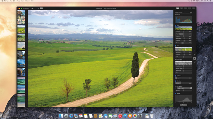 Приложение Photos для Mac выйдет позднее, чем ожидалось