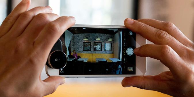 Самые интересные новинки для любителей айфонографии с выставки CES 2015