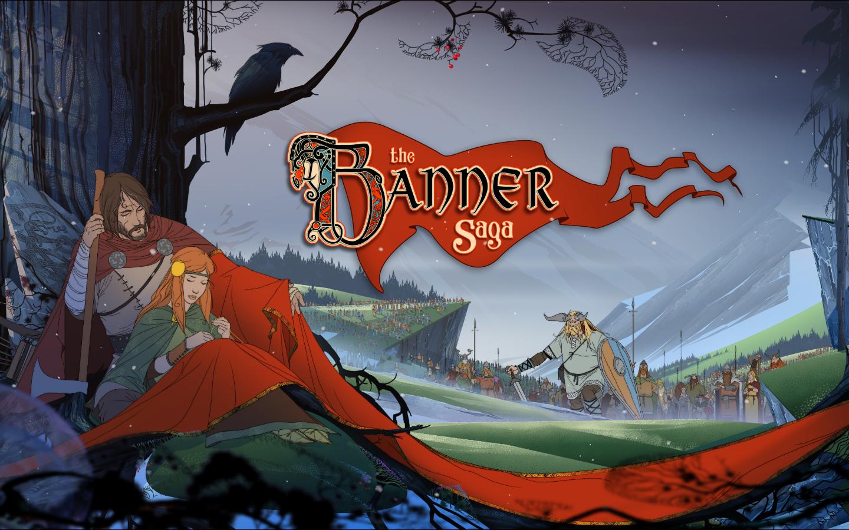 The Banner Saga — одна из лучших игр 2014 года для Mac и iOS