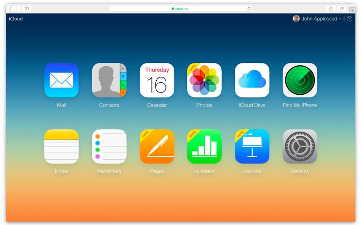 Приложение Фото для iCloud получило новые функции