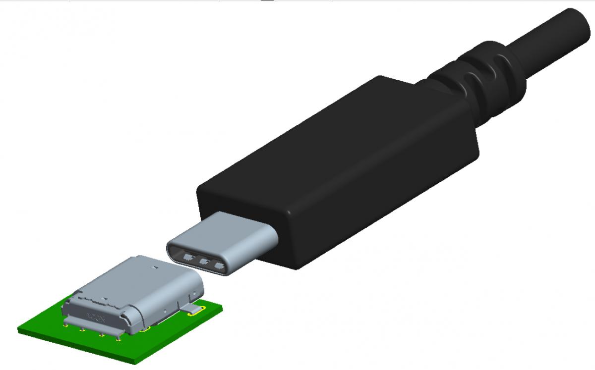 """Type-C — всё, что нужно знать о новом стандарте USB в Macbook Air 12"""""""