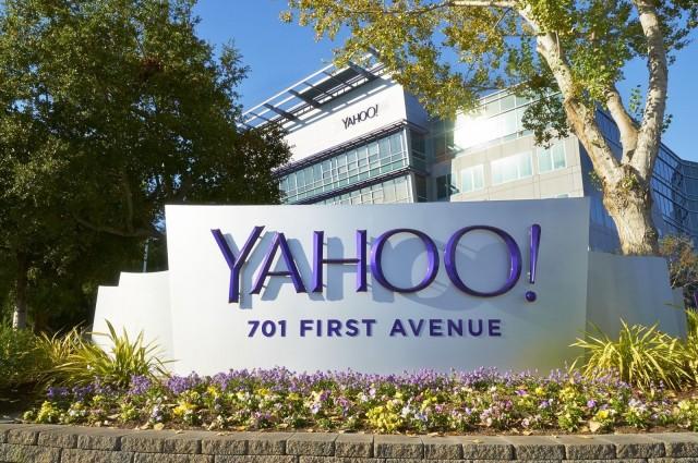 Apple хотела купить Yahoo для выхода на поисковой рынок