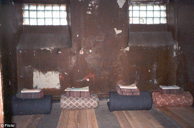 Prison Hostel 3