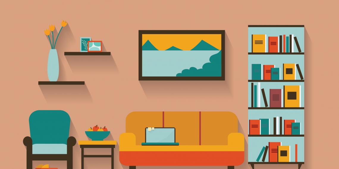 Лайфхакерская подборка для малогабаритных квартир