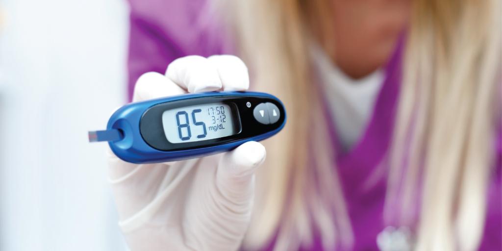 лекарство от сахарного диабета джонсон