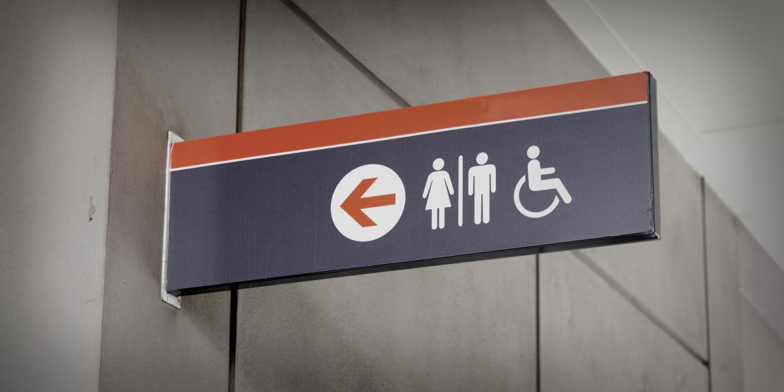 Flush Toilet Finder для iOS найдёт все общественные туалеты поблизости